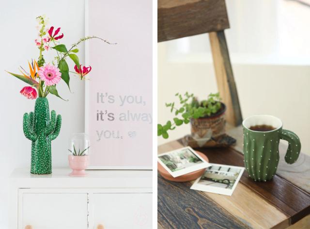 cactus na decoração 0841