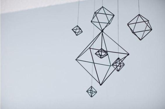 formas geométricas 3D 06