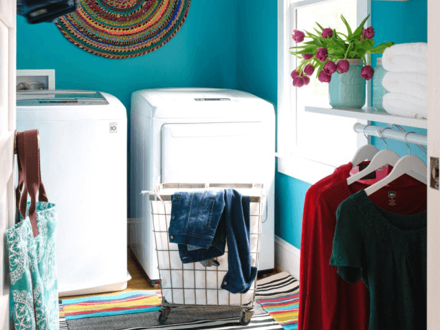 You are currently viewing Dicas incríveis para você decorar sua lavanderia