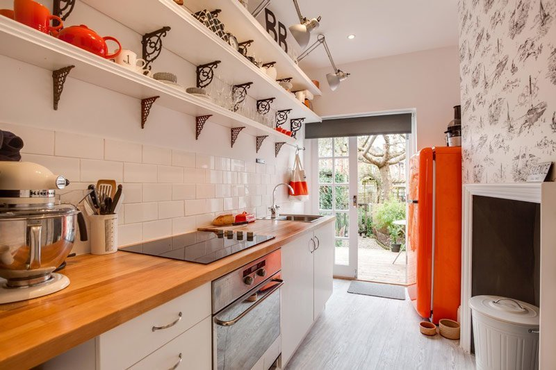 cozinha pequena 13