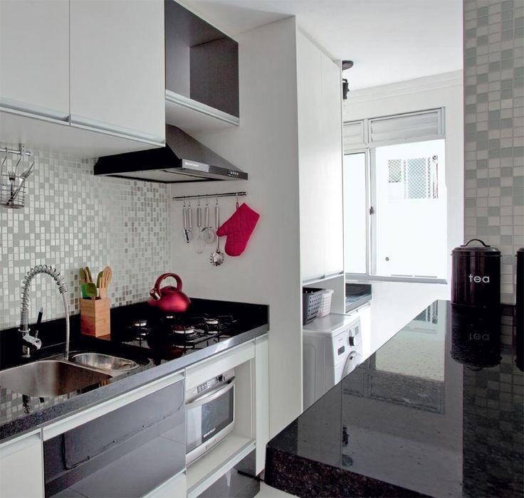 cozinha pequena 17