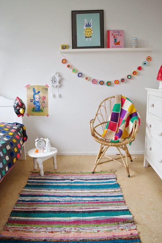 10 ideias baratas para decorar seu quarto sem gastar muito for Decoracion de hogar barata