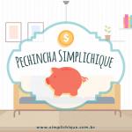 Pechincha Simplichique: Achadinhos de móveis em promoção