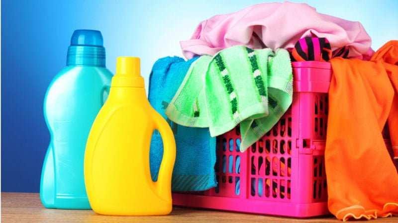 10 Dicas do Dr. Tira Manchas para conservar melhor suas roupas