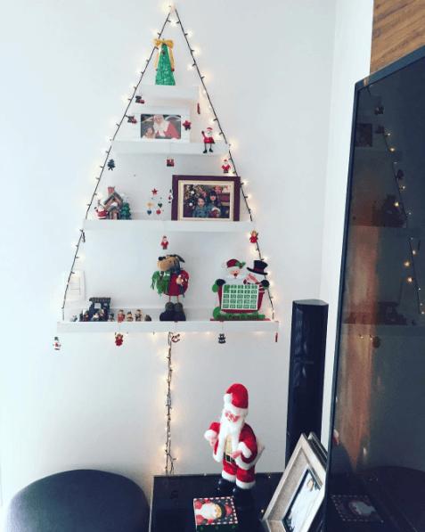 decoração de Natal instagram 01