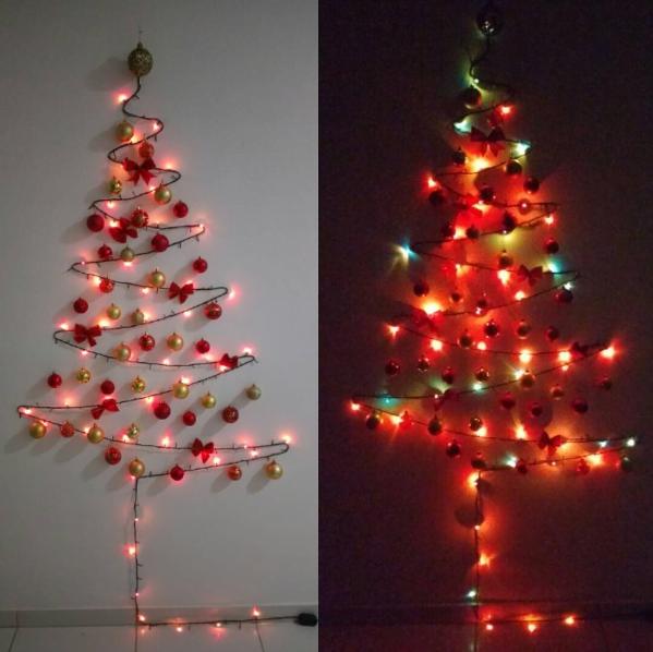 decoração de Natal instagram 07