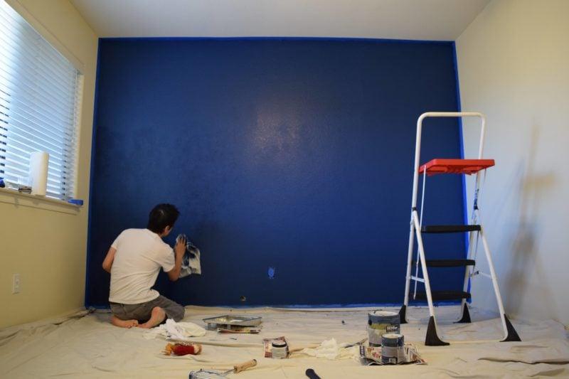 diy pintura de parede 03