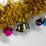 Como reaproveitar enfeites de Natal do ano passado