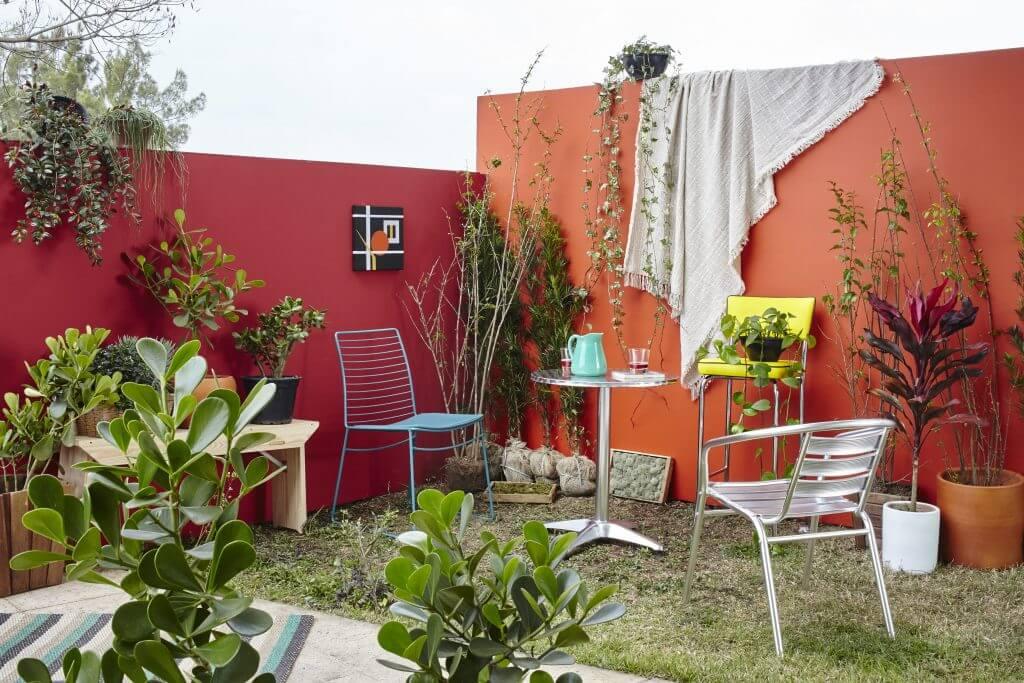 Como decorar e aproveitar sua área externa nesse verão