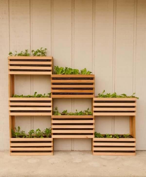 Jardim vertical: 4 ideias para quem mora em apartamento