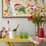 Ideias de decoração barata para equipar sua casa
