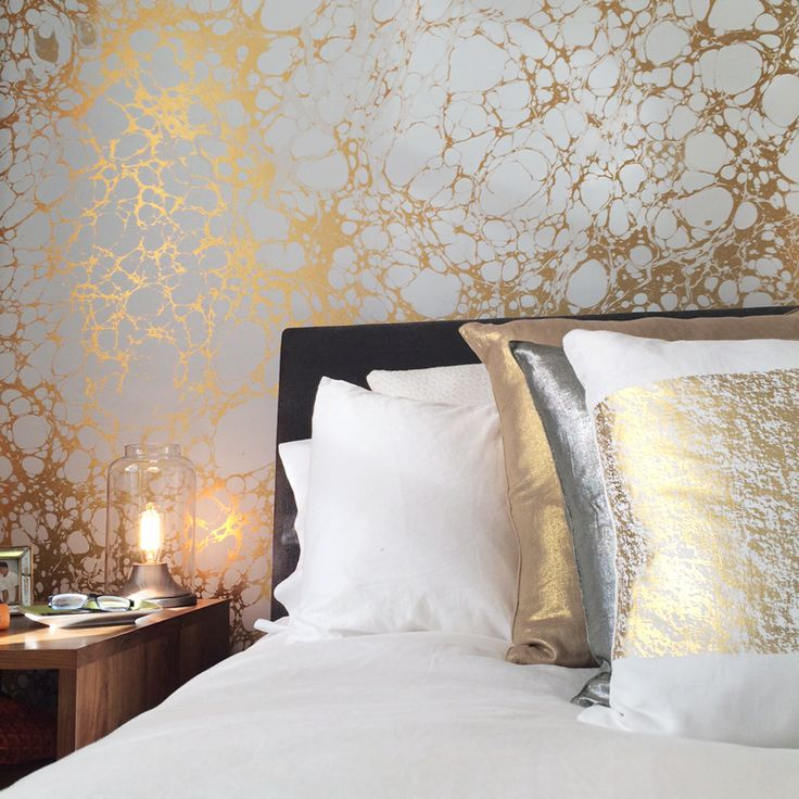 quartos decorados tendências