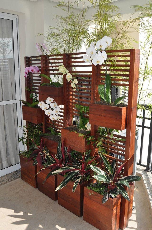 Lavanderia dicas para disfar la em ambientes integrados simplichique - Biombos casa home ...