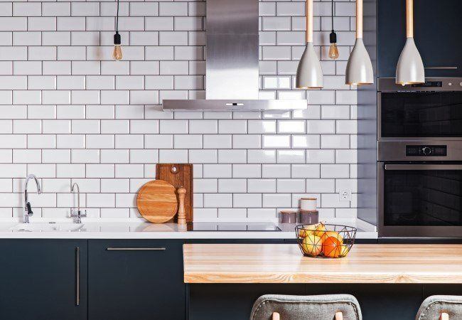 Subway tiles: o revestimento queridinho do momento