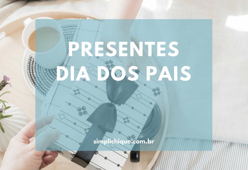 10 ideias simples para o Dia dos Pais vindas do Pinterest