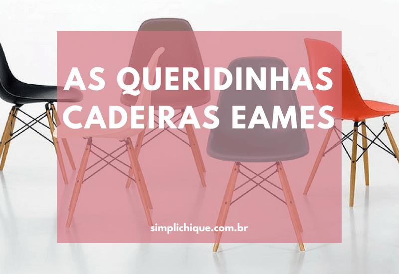 Cadeira Eames: você sabe como identificar uma cópia?