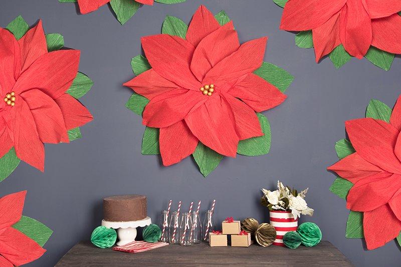 ideias de Natal diferentes