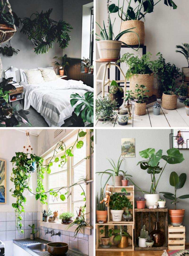 tendências de decoração 2018