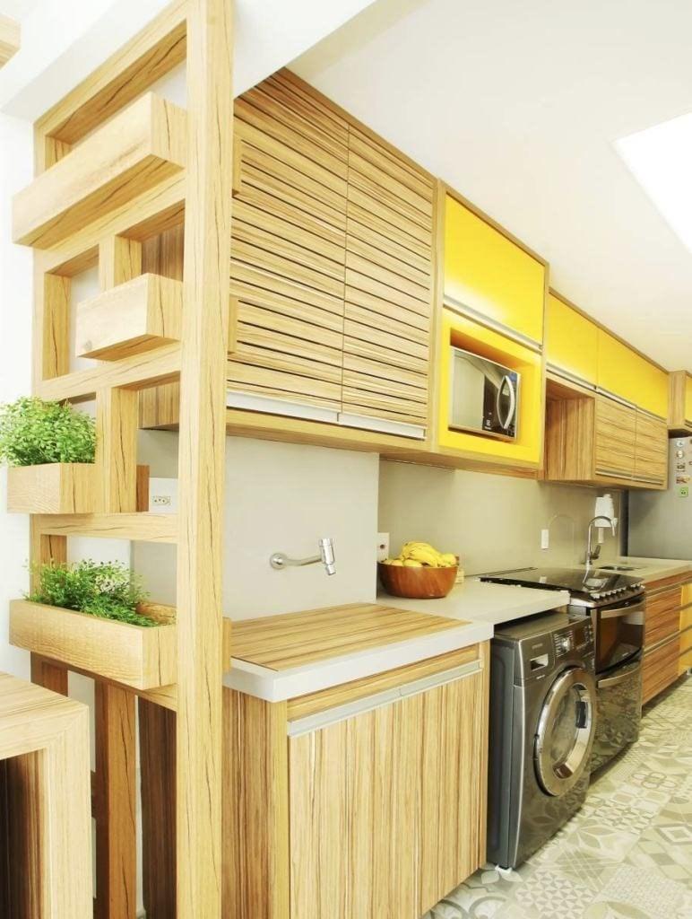 apartamento pequeno