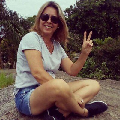 Régia Gaspar