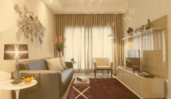 Como usar cores em 5 diferentes ambientes da casa e arrasar