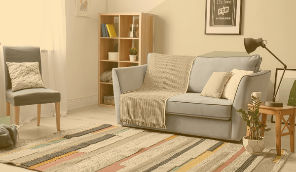 Como decorar sala de estar: veja dicas!
