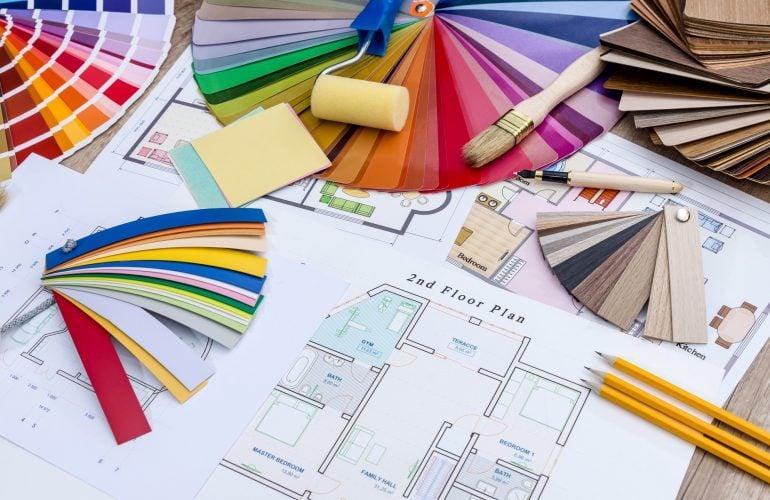 Designer de interiores x decorador: entenda as diferenças