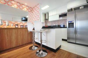 O que as banquetas podem oferecer à decoração de interiores