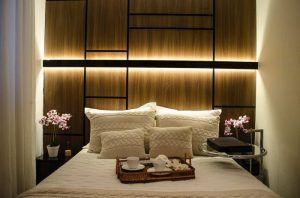 Criado-mudo: o que é, modelos e como usar em decor de quarto