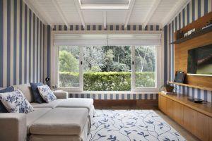 Papel de parede para personalização dos ambientes de casa