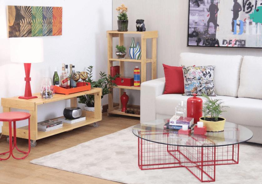 Quarentena em casa: como a decoração pode ajudar?