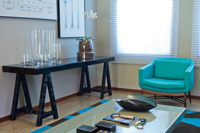 Aparador: móvel versátil para preencher áreas vazias da casa