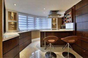 Design de cozinha: tendências apontadas para o ano de 2021