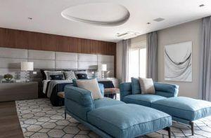 Decoração de quarto de casal: TODOS os detalhes especiais