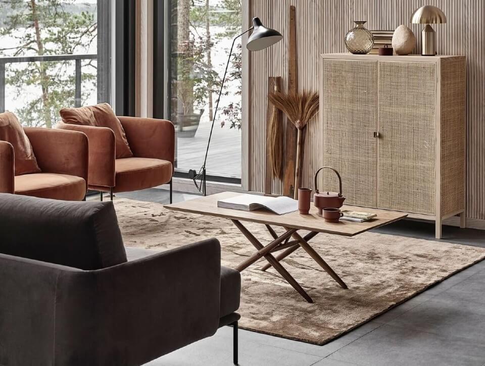 Read more about the article Estilo Japandi: inspiração, características e uso decoração