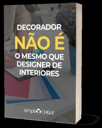 mockup 2 ebook decorador não é designer